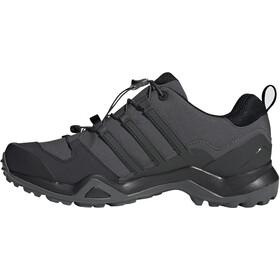 adidas TERREX Swift R2 Chaussures de randonnée Léger Homme, grey six/carbon/grey five
